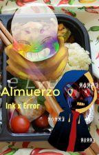 Almuerzo || Ink x Error by ZoruAndHatsu