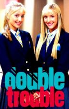 Double Trouble by Kristelle123