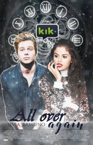 All Over Again ~ Luke Hemmings