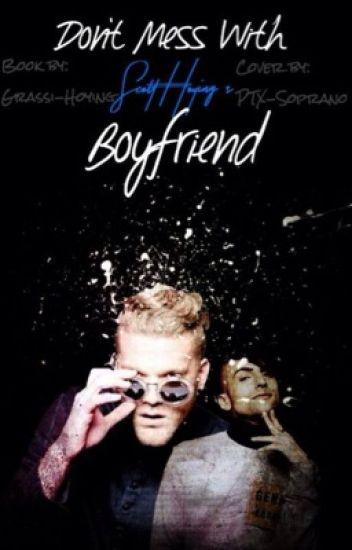 Don't Mess With Scott Hoying's Boyfriend