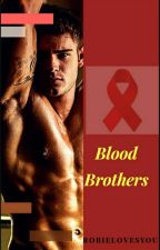 BLOOD BROTHERS (BOYXBOY)  by robielovesyou