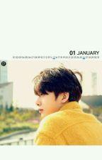 Mingyu X You by pinkeuzz
