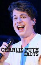 Charlie Puth tények by Vishawn2