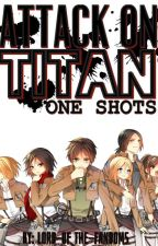 Attack on Titan x Reader Oneshots by Lord-ofthe-Fandoms