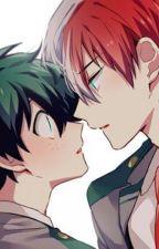 Darte un beso by Tobia-chan