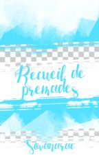 Recueil de premades by Sovanarae