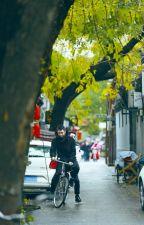 Hẹn ước mười năm sau [Shortfic- YuZhou] by sinnieYZ