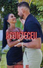 Aconteceu No Morro by Laisa_Manuella