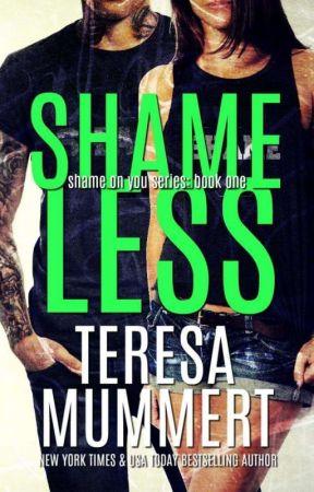 Shameless by TeresaMummert
