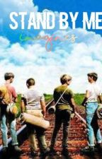 Stand By Me Imagines by 80smakemehappy