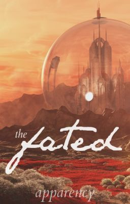 The Fated (Doctor Who)