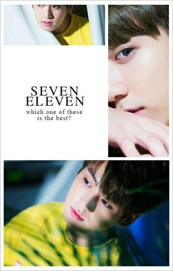 7ELEVEN | jjk