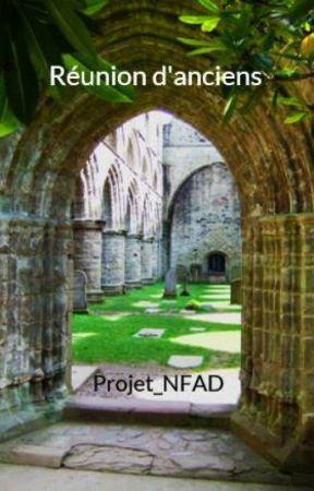 Réunion d'anciens by Projet_NFAD
