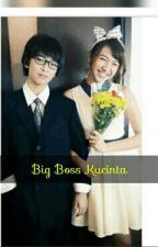 Big Boss Kucinta by pamungkasj
