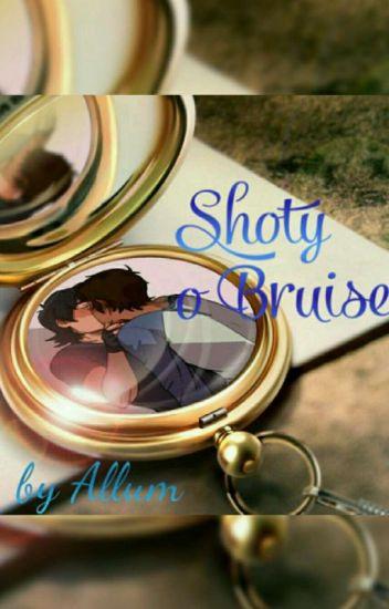 Shoty O Bruise I Klance *-*