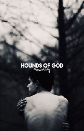 hounds of god; phan | EDITING by aroundelay
