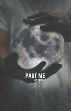 Past me | Min Yoongi - Agust D by LuPopio