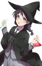 Assassination Classroom: L'histoire d'Okuda! by Yoooonaaaa3822