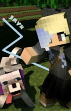 Covers, Minecraft Skins, Etc...  by WyvernsAndJacquelyn