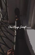 「OUR HUGE SECRET」// VKOOK by worhyt