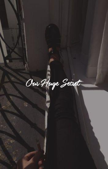 「OUR HUGE SECRET」// VKOOK