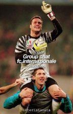 Fc.Internazionale | Group chat by InteristaNata