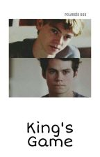 King's Game ( Newtmas ) by Larry_Newtmas