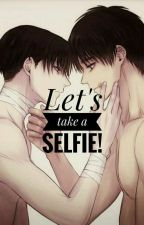 Let's take a Selfie! by ZEN_JUMIN_Mate