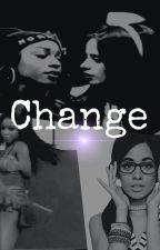 Change { Normila } by selenator8harmonizer