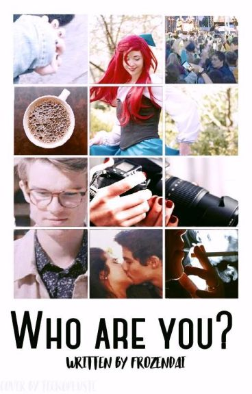 Who are you? //Kovy