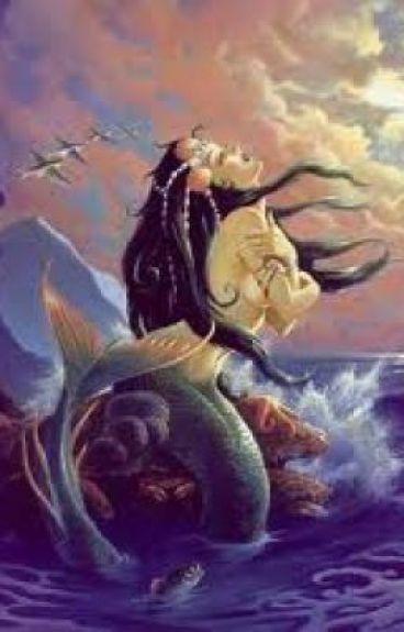The Little Mermaid by hilmanlovesanimals