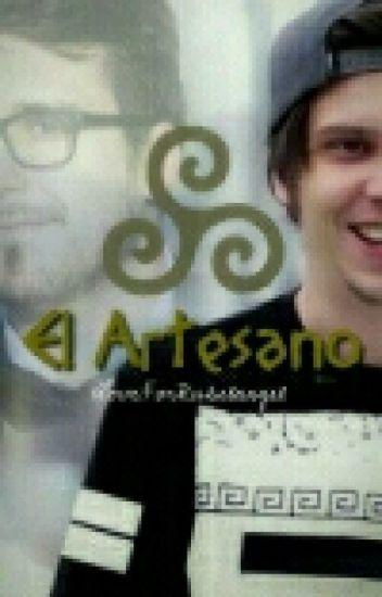 El Artesano (Omegaverse Rubelangel)