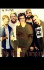 My life as Vampire by _lara_styles