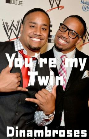 You're My Twin (Usos Fanfic) by Dinambroses