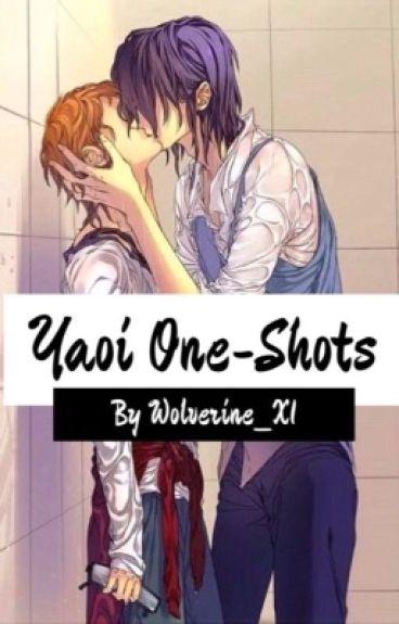 Yaoi One-Shots (boyxboy)