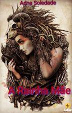 A Rainha Mãe  by soledade04