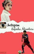 Instagram | Rafinha Alcántara by RonnieGrx