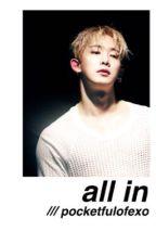 all in /// hyungwonho by pocketfulofexo