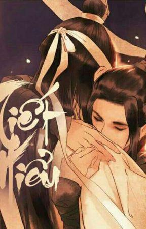 [Ma Đạo Tổ Sư Đồng Nhân] Tiểu Dương vọng Tinh Trần (小羊望星辰) by MiaoGe
