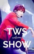 TWS Entertainment Shows by -appletae