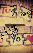Solo tu y yo... by GnesisAyala