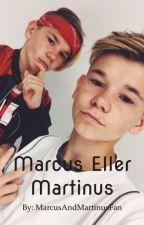 Marcus Eller Martinus by MarcusAndMartinusFan
