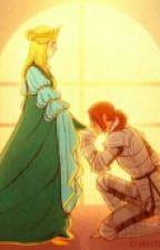 The Knight (lesbian story) by rainbowsILuv