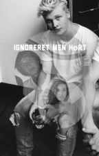 Ignoreret men hørt by fanfiction_danish