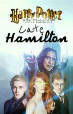 Cate Hamilton - Eine Harry Potter FF by swanee_mil