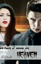 When I was in heaven // Andy Biersack [ZAKOŃCZONE] by 6LittleDevil6