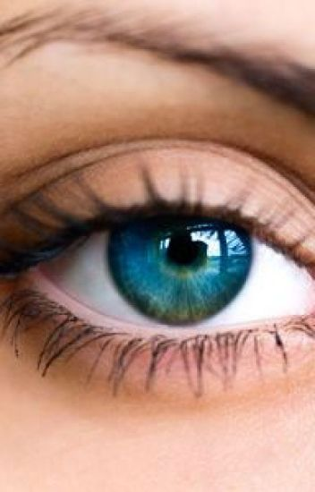 The Teacher's Eyes (girlxgirl)