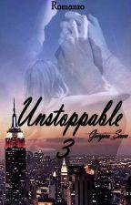 Unstoppable 3 by Giorgina_Snow