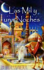 Las Mil y una Noches by BrichuSaavedra