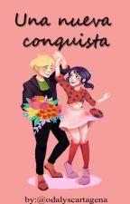Una nueva conquista •Adrienette-MLB• by OdalysCartagena